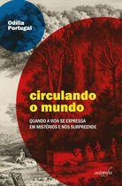 Livro Circulando o Mundo Autor Odília Portugal (2015) [usado]