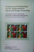 Livro Mathematical Morphology And Its Applications To Image And... Autor Henk J. A. M. Hejimnas, Jos B. T. M. Roerdink (1998) [usado]