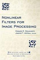 Livro Nonlinear Filters For Image Processing Autor Edward R. Dougherty, Jaakko T. Astola (1999) [usado]
