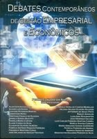 Livro Debates Contemporâneos de Gestão Empresarial e Econômicos Autor Pedro Cláudio da Silva (org.) (2018) [usado]