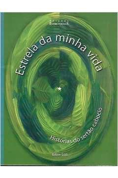 Livro Estrela da Minha Vida Autor Edson Lodi (1989) [usado]