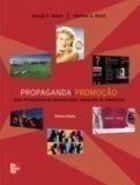 Livro Propaganda e Promoção. Uma Perspectiva da Comunicação Integrada.. Autor George E. Belch, Michael A. Belch (2008) [usado]