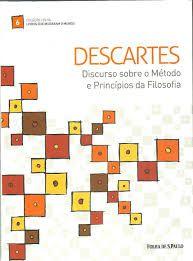 Livro Discurso sobre o Método e Princípios da Filosofia Autor René Descartes (2010) [usado]