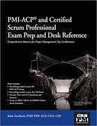 Livro Pmi - Acp And Certified Scrum Professional Exam Prep And Desk Ref Autor John Stenbeck (2013) [usado]