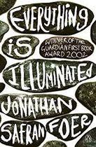 Livro Everything Is Illuminated Autor Jonathan Foer (2003) [usado]