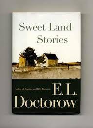 Livro Sweet Land Stories Autor E. L. Doctorow (2004) [usado]