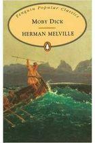 Livro Moby Dick ( em Inglês ) Autor Herman Melville (1994) [usado]