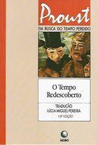 Livro em Busca do Tempo Perdido - o Tempo Redescoberto - V. 07 Autor Marcel Proust (2004) [usado]