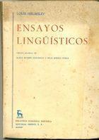 Livro Ensayos Linguísticos Autor Louis Hjelmslev (1972) [usado]