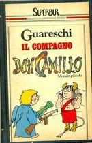 Livro Il Compagno Dom Camillo Autor Guareschi (1989) [usado]