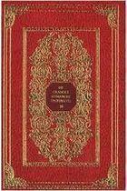 Livro os Grandes Romances Históricos-o Último dos Barões-2 Volumes Autor Bulwer Lytton [usado]