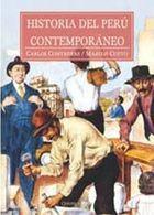Livro Historia Del Perú Comtemporáneo Autor Carlos Contretas, Marcos Cueto (2014) [usado]