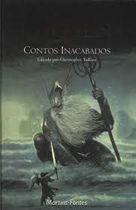 Livro Contos Inacabados: de Númenor e da Terra-média Autor John Ronald Reuel Tolkien (2002) [usado]