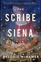 Livro The Scribe Of Siena: a Novel Autor Melodie Winawer (2017) [usado]