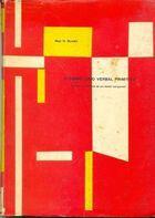 Livro o Simbolismo Verbal Primitivo Autor Max H. Boudin (1963) [usado]