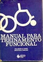 Livro Manual para Treinamento Funcional Autor M. Lyn Palmer, Janice E. Toms (1987) [usado]