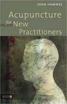 Livro Acupuncture For New Practitioners Autor John Hamwee (2012) [usado]