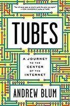 Livro Tubes: a Journey To The Center Of The Internet Autor Andrew Blum (2012) [usado]