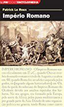 Livro Império Romano (edição de Bolso) Autor Patrick Le Roux (2009) [usado]
