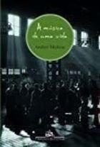 Livro a Música de Uma Vida Autor Andrei Makine (2006) [usado]