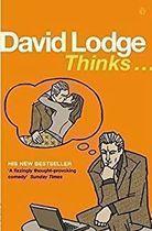 Livro Thinks... a Novel Autor David Lodge (2002) [usado]