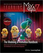 Livro Learning Maya 7: The Modeling & Animation Handbook Autor Alias Learning Tools (2005) [usado]