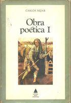 Livro Obra Poética - I Autor Carlos Nejar (1980) [usado]