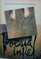 Livro Poesia Infiel (em Espanhol ) Selección de Jóvenes Poetisas... Autor Soleida Ríos (1989) [usado]
