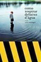 Livro Como Respirar Debaixo Dágua Autor Julie Orringer (2007) [novo]