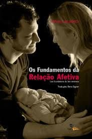 Livro os Fundamentos da Relação Afetiva Autor Raphaele Miljkovitch (2012) [usado]