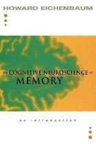 Livro The Cognitive Neuroscience Of Memory: An Introduction Autor Howard Eichenbaum (2002) [usado]