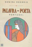 Livro Palavra de Poeta: Portugal Autor Denira Rozário (1994) [usado]