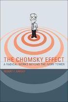 Livro The Chomsky Effect Autor Robert F. Barsky (2007) [usado]