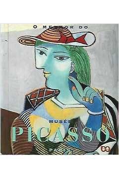 Livro o Melhor do Musée Picasso Autor Gerard Regnier (1997) [usado]