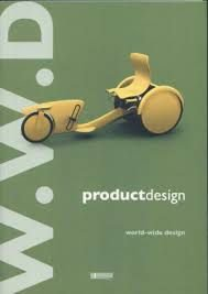 Livro Productdesign: World-wide Design Autor Óscar Asensio (2007) [usado]