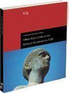 Livro Obras Escultóricas em Espaços Externos da Usp Autor Comissão de Patrimônio Cultural - Usp (1997) [usado]
