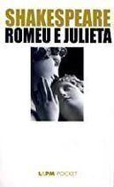 Livro Romeu e Julieta Autor William Shakespeare (1998) [usado]