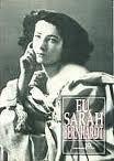 Livro Eu, Sarah Bernhardt Autor Sarah Bernhardt (1988) [usado]