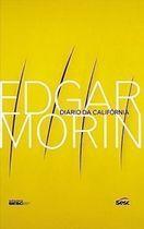 Livro Diário da California Autor Edgar Morin (2012) [novo]