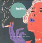 Livro Helena-número 7- Uma Revista de Ideias... Autor Vários Autores (1989) [usado]