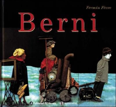 Livro Berni Autor Férmín Fèvre (2001) [usado]
