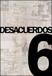 Livro Desacuerdos 6: sobre Arte, Políticas Y Esfera Pública En El Estado... Autor Jesús Carillo e Outros (2004) [usado]