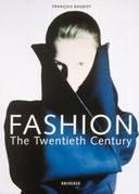 Livro Fashion: The Twentieth Century Autor François Baudot (2002) [usado]