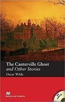 Livro The Canterville Ghost And Other Stories (audio Cd Included) Autor Oscar Wilde (2011) [usado]