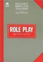 Livro Role Play. Autor Gillian Porter Ladousse (1991) [usado]