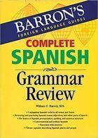 Livro Complete Spanish Review Autor William C. Harvey (2006) [usado]