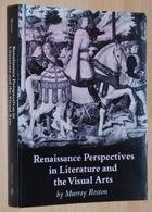 Livro Renaissance Perspectives In Literature And The Visual Arts Autor Murray Roston (1989) [usado]