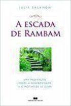 Livro a Escada de Rambam Autor Julie Salamon (2006) [usado]
