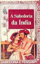 Livro a Sabedoria da Índia Autor Manfred Kluge (1971) [usado]