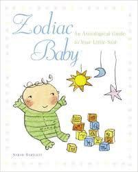 Livro Zodiac Baby Autor Sarah Bartlett (2005) [usado]